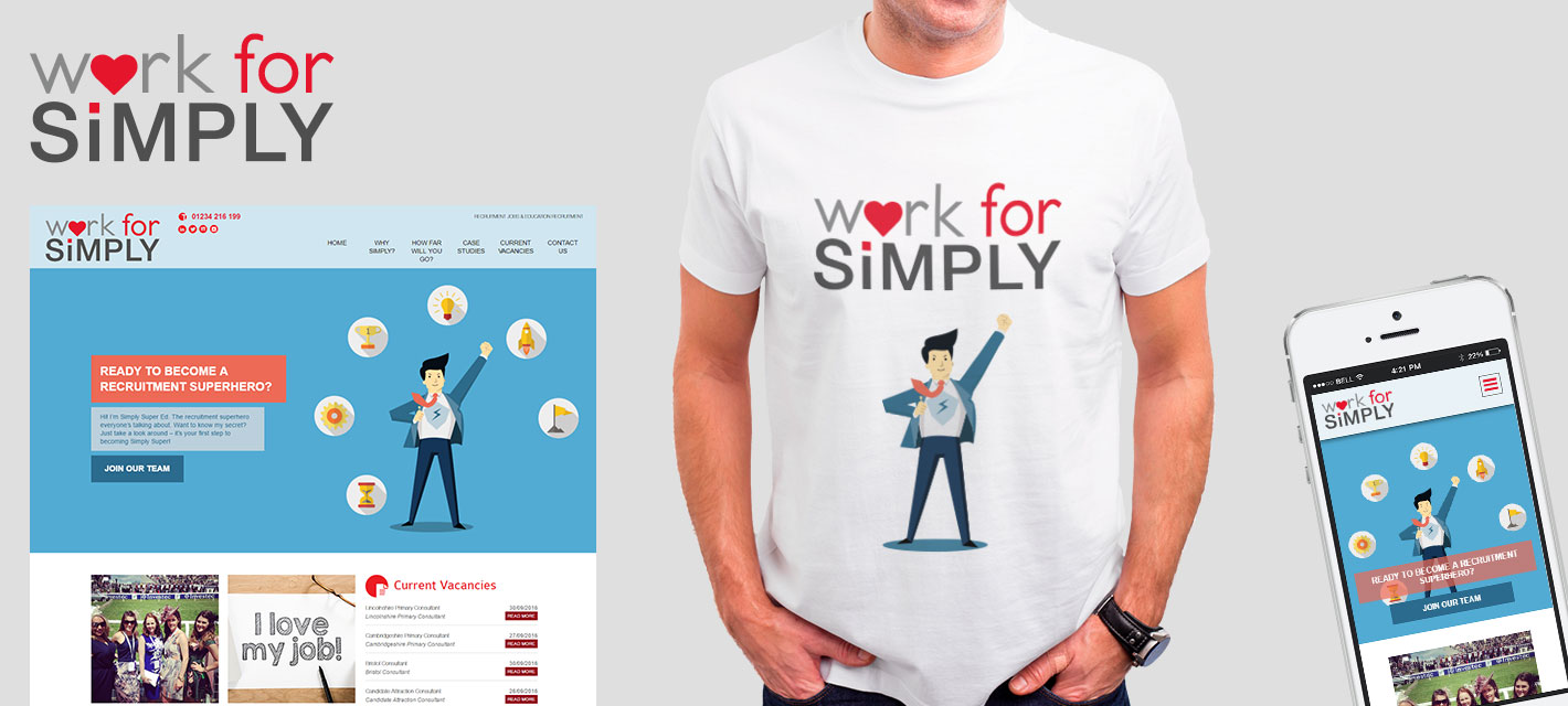 Work For Simply