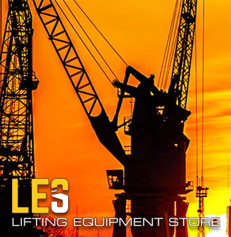 Lifting Equipment Store