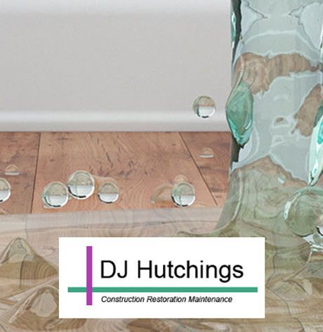 DJ Hutchings